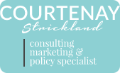 Communications, Development & Policy Specialist